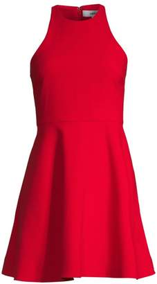 LIKELY Moore Fit-&-Flare Dress