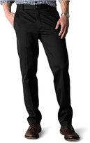 Dockers Signature Khaki Slim Fit Flat Front Pants, Limited Quantities