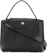 Valextra classic tote - women - Calf Leather - One Size