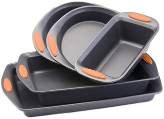 Rachael Ray Oven Lovin 5Pc Bakeware Set