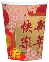 Amscan cup chinese new years blessing