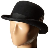 Stacy Adams Wool Derby Hat