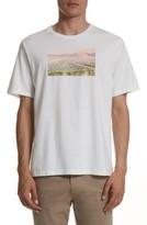 Ovadia & Sons Men's Appalachian Winter Graphic T-Shirt