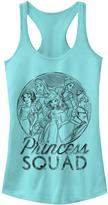 Fifth Sun Cancun Disney 'Princess Squad' Tank - Juniors