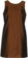 RED Valentino Short dresses - Item 34729005