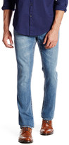 Seven7 Big Stitch Straight Jean