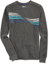 Epic Threads Boys' Long-Sleeve Retro Stripe Thermal, Only at Macy's