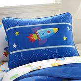 Olive Kids Out of this World Sham - Standard