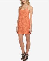 1 STATE 1.STATE Lace Shift Dress