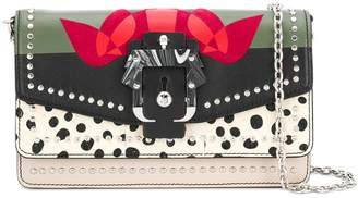 Paula Cademartori Lou Lou wallet on chain