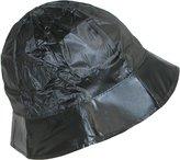 ShedRain Shed Rain Women's Waterproof Vinyl Packable Rain Hat