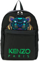 Kenzo holiday capsule collection tiger backpack