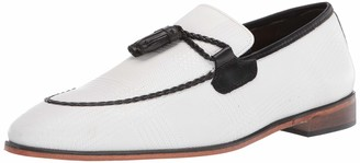 Stacy Adams Men's Bianchi Tassel Slip-On Loafer