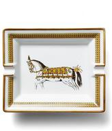 Banana Republic Luxe Finds Hermes Porcelain Catchall