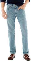 ST. JOHN'S BAY St. John's Bay Easy-Fit Jeans
