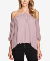 1 STATE 1.STATE Off-The-Shoulder Top