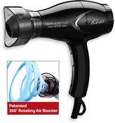 Kiss by SalonTech Tornado 360® Turbo 1875W Ionic Hairdryer