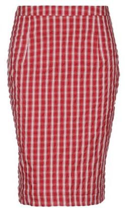 DEPARTMENT 5 Knee length skirt