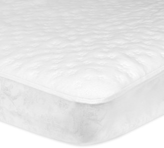 Gerber Fitted Crib Pad with Waterproof Barrier