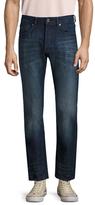 G Star 3301 Slim Straight Jeans