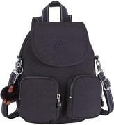 Kipling Firefly medium nylon backpack