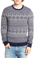 Original Penguin Lambswool Blend Sweater