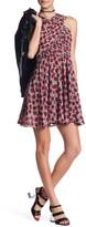 The Kooples Printed Sleeveless Dress