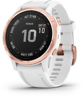 Garmin fenix 6S Pro Multisport GPS Watch