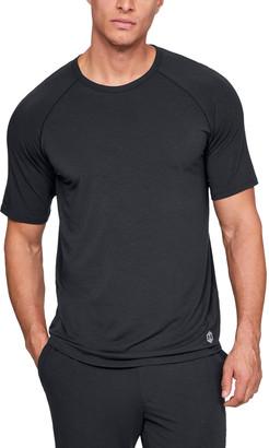 Under Armour Men's UA Recover Sleepwear Short Sleeve Shirt