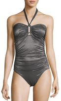 Zimmermann Separates Wide Link One-Piece Swimsuit