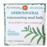 Auromere Herbomineral Rejuvinating Mud Bath