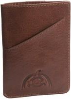 Dopp Carson RFID Pull-Tab Wallet
