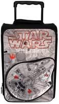 Star Wars Disney 18 Luggage - Black