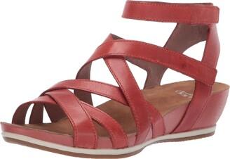Dansko Women's Veruca Sandal