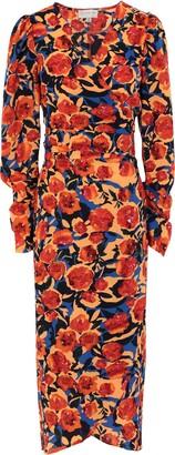 NEVER FULLY DRESSED 3/4 length dresses