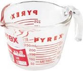 Pyrex measuring cup 250ml L-1516 (japan import)