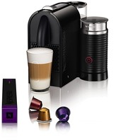 Nespresso U C55 Espresso Maker with Milk Frother