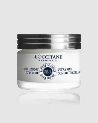 L'Occitane Shea Ultra Rich Face Cream 50ml
