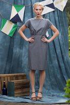 Shabby Apple Sawyer Boatneck Dress Grey