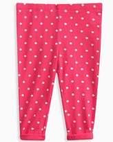 Splendid Baby Girl Basics Dotted Legging
