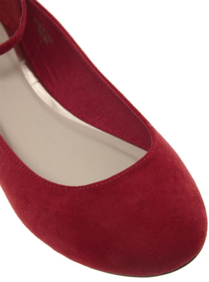 Asos LIQUID Ballet Flats
