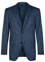 Pal Zileri Bouclé Wool-Silk Jacket