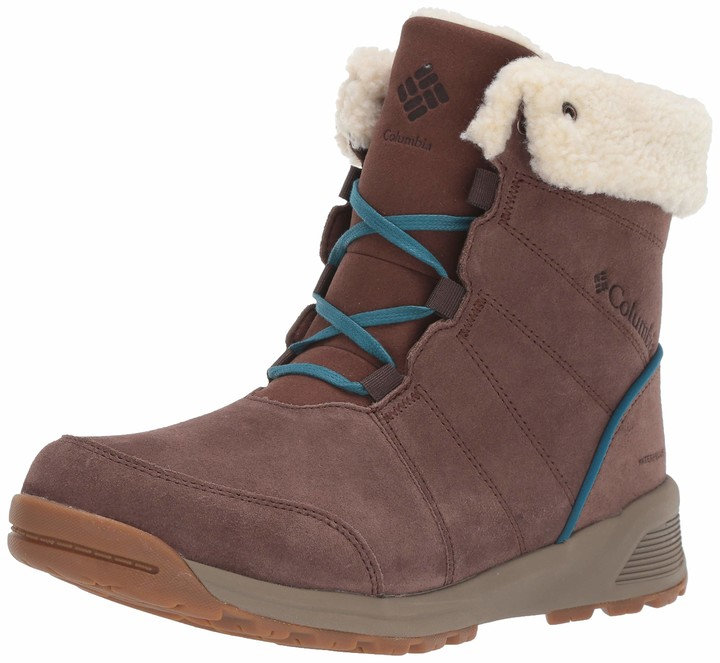 Thumbnail for your product : Columbia Women's MARAGAL Waterproof Snow Boot