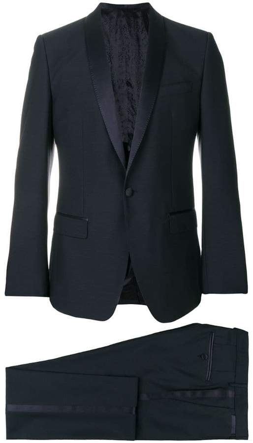 Dolce & Gabbana Martini two-piece suit