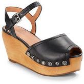 Sigerson Morrison Cailey Platform Sandals