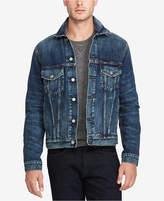 Polo Ralph Lauren Men's Denim Trucker Jacket