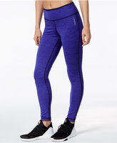 Reebok Reversible Speedwick Leggings