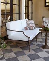 Horchow Sophia Outdoor Sofa