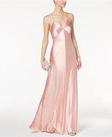 Jill Stuart Satin Slip Gown
