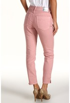 DKNY Houston Cropped Skinny in Sunglow (Sunglow) - Apparel